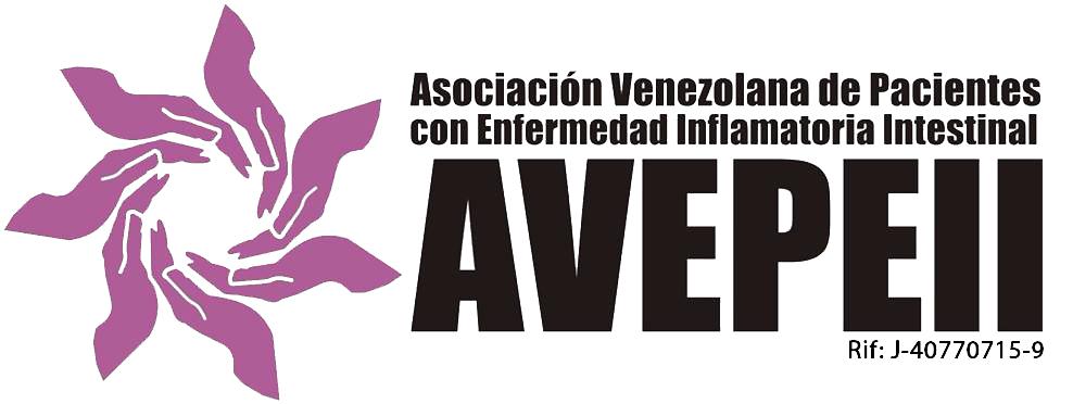 AVEPEII – Asociación Venezolana de Pacientes con Enfermedad Inflamatoria Intestinal